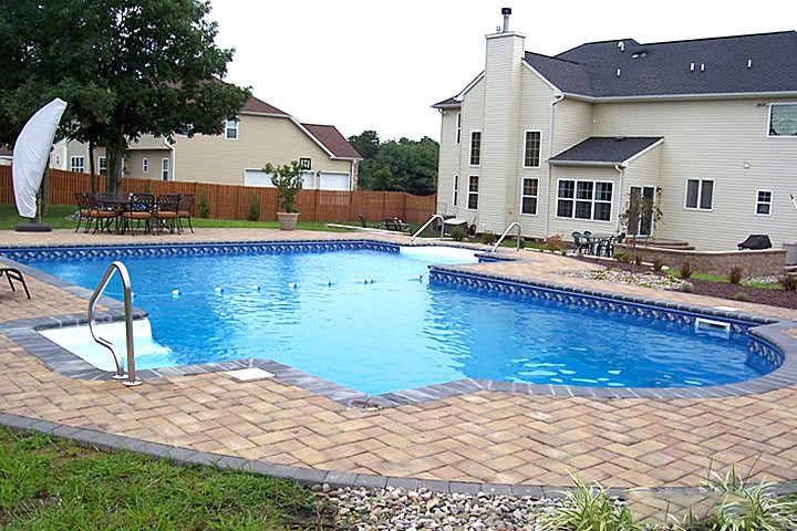 Holiday Pools New Jersey Inground Pools Sales Service