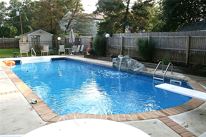 Swimming Pool Safety Freehold Nj
